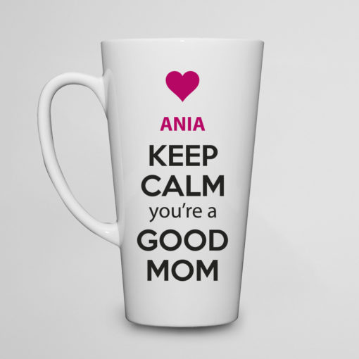 186_PER_keep calm you're a good mom_KL-2