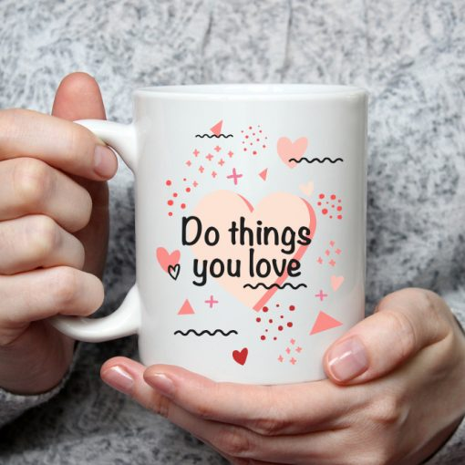58_Do things you love_KK